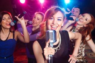 Karaoke-in-Barcelona